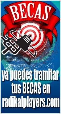 Becas via web