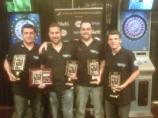 Imágen Campeonato Las Vegas TeamDart 2012