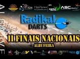 Finais nacionais Radikal Darts
