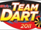 NDA TEAM DARTS LAS VEGAS 日本予選リーグ