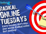 Save your best for the Radikal Tuesday!