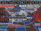 Here comes the Radikal Darts International Championship
