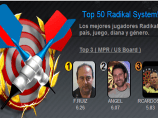 Image of the news New TOP50 section at our website!