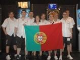Las Vegas Team Dart 2011!!