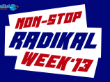 The Non-Stop Radikal Week is here!