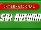 International 501 Autumn