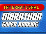 Cristo, the Summer Marathon Ranking winner, Level 1!