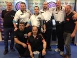 Teams Winners - Radikal Darts International Championships