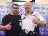 Individual Winners - Radikal Darts International Championships