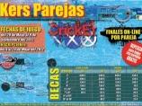 Liga de Parejas Kers de Virtual Darts