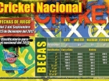 Cricket Nacional Individual