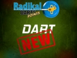NEW VIRTUAL DART DARTPEDO