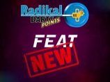 RADIKAL DARTS WANTED, NEW FEAT FOR YOUR RADIKAL DARTS MACHINE
