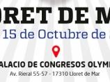 CAMPEONATO NACIONAL RADIKAL DARTS EN LLORET DE MAR OCTUBRE 2017