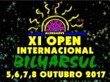 XI Open Internacional Bilhar Sul