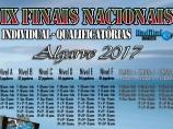IX Finais Nacionais Individual