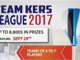 International Team Kers League