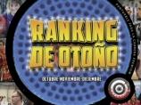 RANKING DE OTOÑO VIRTUAL 4 ESTACIONES RADIKAL DARTS