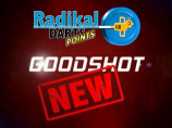 Radikal Darts Far West New Goodshot for your online darts machine