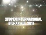 XI Open Internacional Bilhar Sul 2017