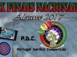 IX Finais Nacionais Radikal Darts - Algarve 2017