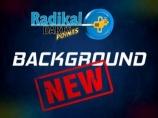 ENSÉÑAME LA PASTA NUEVO BACKGROUND DE RADIKAL DARTS
