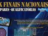 X Campeonato Nacional Radikal Darts