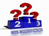 FINALES TORNEOS ONLINE RADIKAL DARTS