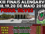 XIII Finais Alengarve 2018