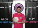 INTERNACIONAL RADIKAL DARTS 2018 INDIVIDUALES NIVEL 6