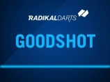 MILITARY ACTION NEW GODDSHOT FOR YOUR RADIKAL DARTS