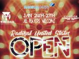 RDUSA Open 2019
