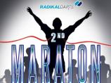 2nd La Marathon