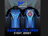 RDUSA Open 2019 - Post Event Jersey Sale!