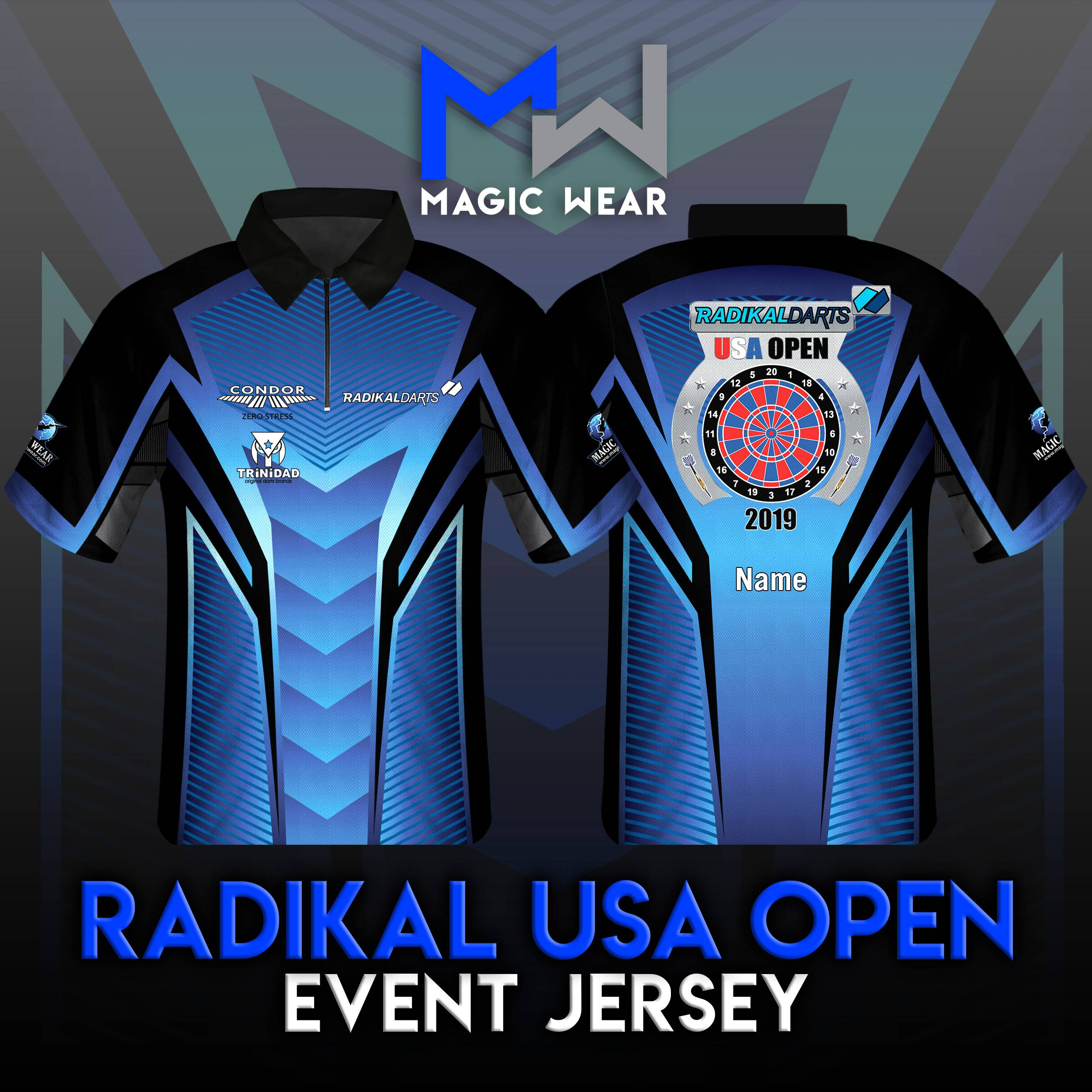 Rdusa Open 2019 - Post Event Jersey Sale! - News 50bc9be22