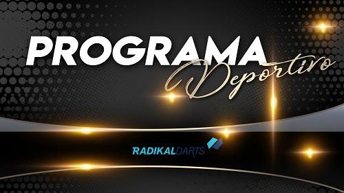Calendario Depotivo Radikal Darts 2020