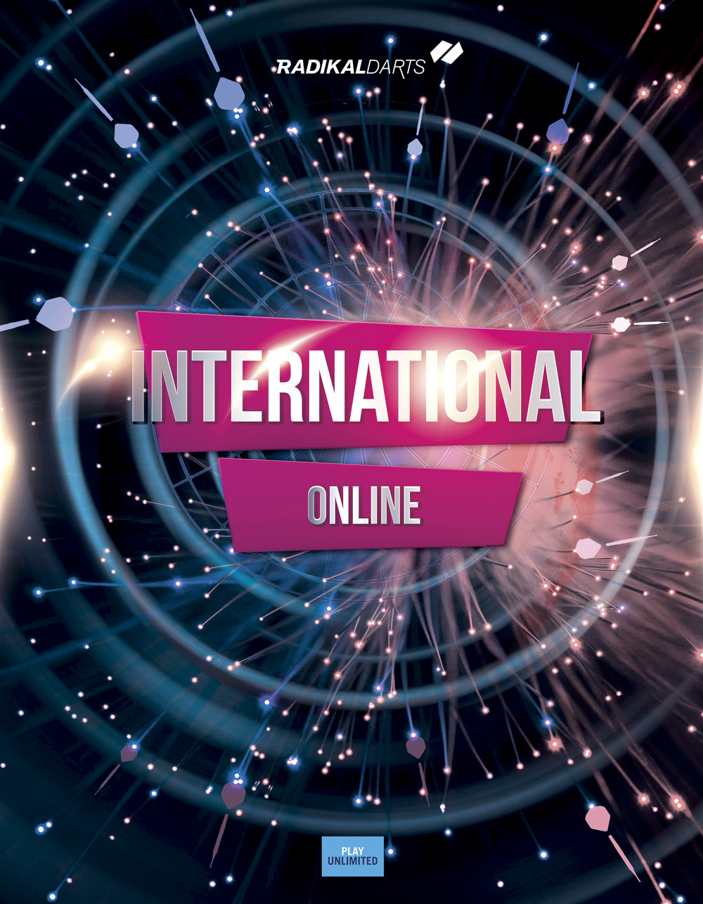 Internacional Online Radikal Darts