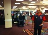 Image of the news Interview with David Fatum in Las Vegas