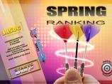 Image of the news International Spring Ranking