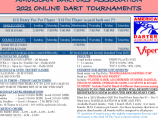Image of the news ADA Nationwide Online Tournaments & Leagues